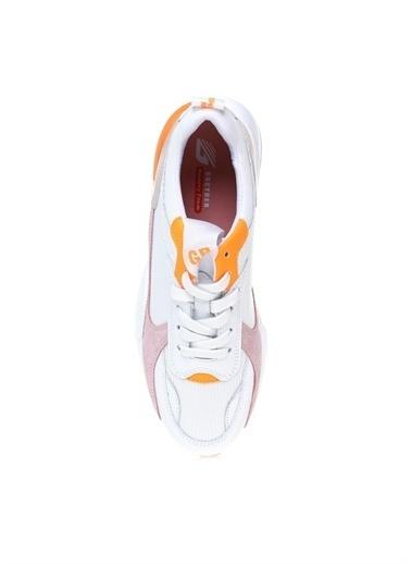 Greyder Greyder Sneaker Beyaz